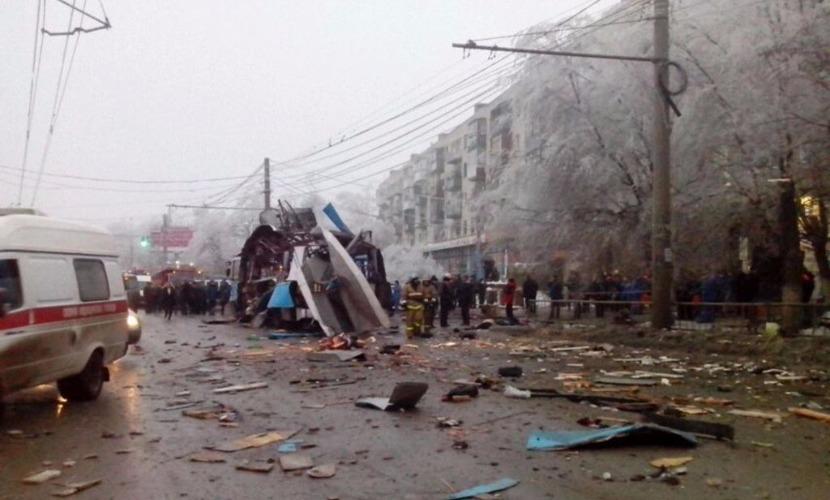 У жителей России увеличился страх стать жертвами терактов, - социологи