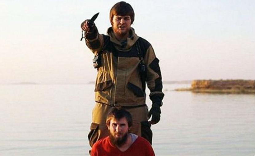 Казненный боевиками ИГИЛ россиянин Хасиев был умеренным мусульманином, - СМИ
