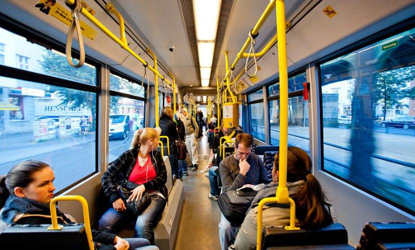 Эксперты назвали регион с самым опасным общественным транспортом