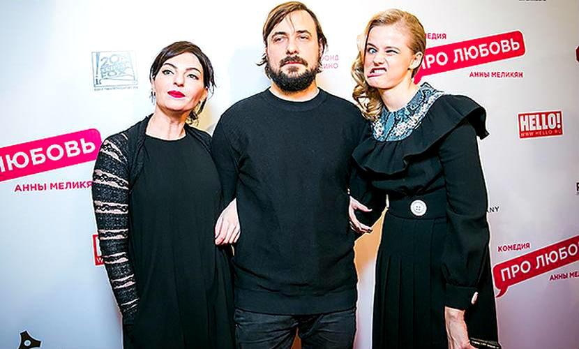 Евгений Цыганов оставил беременную Юлию Снигирь ради двух «любовниц»