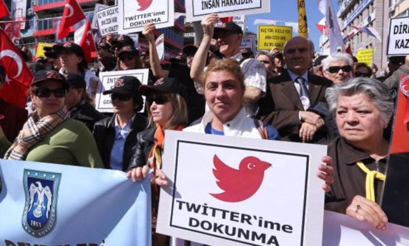 Турки с воодушевлением отреагировали на появление в Twitter хэштега #россияуспокойся