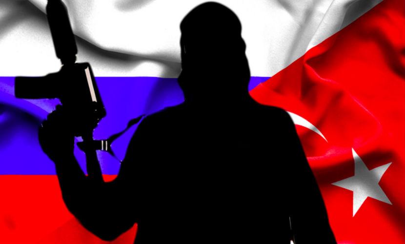 Как турки могут использовать конфликт в Карабахе против России