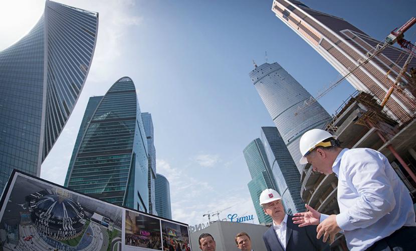 Москва составила «белый» список компаний из Турции