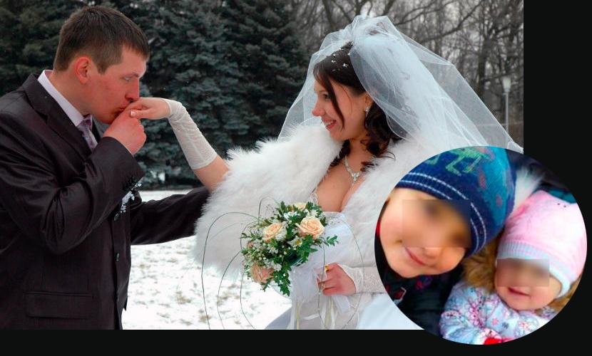 Подозреваемый в убийстве жены и детей под Тулой беженец из Донбасса найден мертвым