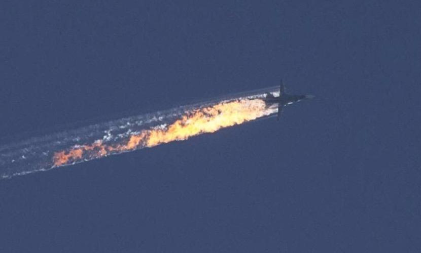 Россияне потребовали ужесточить санкции против Турции за сбитый Су-24