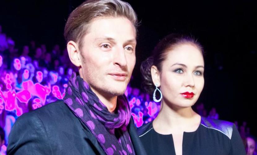 Павел Воля пожаловался на отсутствие секса с Ляйсан Утяшевой