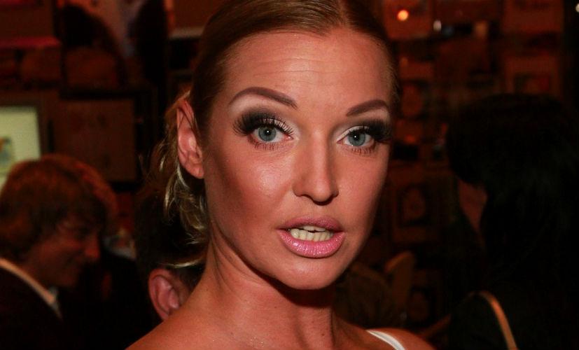 Анастасия Волочкова публично обвинила Дану Борисову в «омолаживающей лжи»
