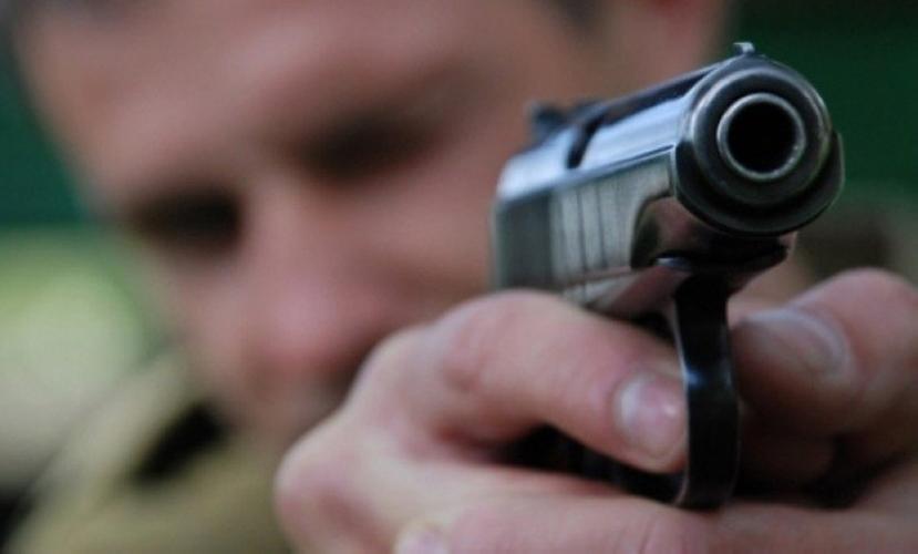 Расстрелянный в Кузбассе наркополицейский успел сообщить данные нападавшего