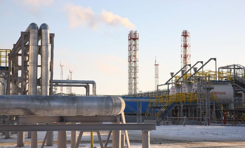 На газовом месторождении на Ямале прогремел взрыв, есть жертвы