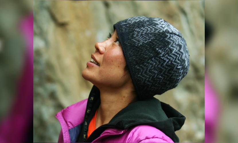 Известная альпинистка погибла во время восхождения на гору в Японии