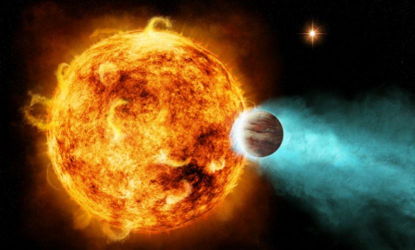 Астрономы раскрыли тайну