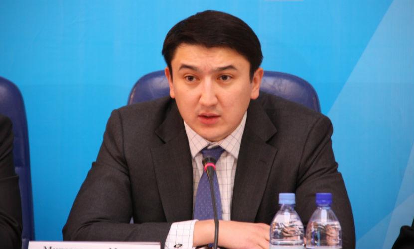 Казахстан отказался поставлять газ Украине без разрешения России