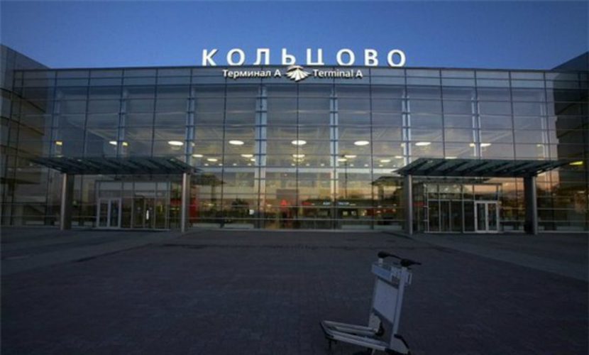 Из-за угрозы теракта аэропорт Екатеринбурга эвакуировали 4 раза за сутки