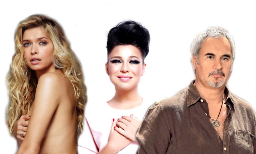 Меладзе, Брежнева, MBAND и другие звезды разрывают сотрудничество с Муз-ТВ
