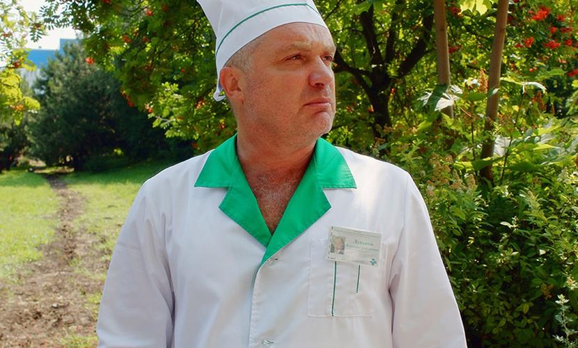 Главврача белгородской больницы уволили после убийства хирургом пациента