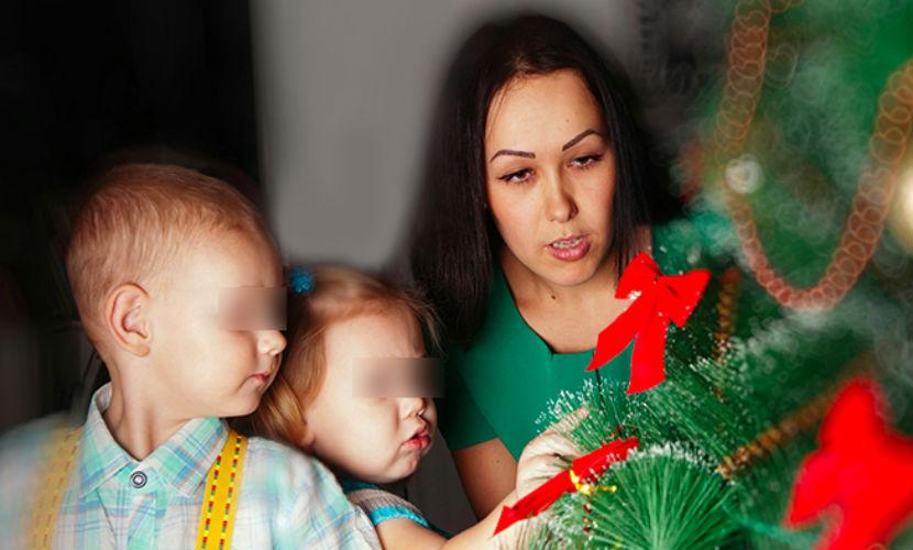 Двухлетние сын и дочь чиновницы мэрии Новороссийска умерли от отравления