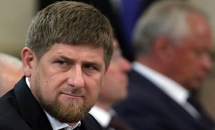 Кадыров посчитал обвинения США в адрес Путина