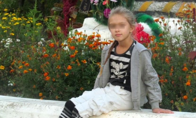 Спасение 10-летней девочки из ЕАО и задержание ее похитителя попали на видео