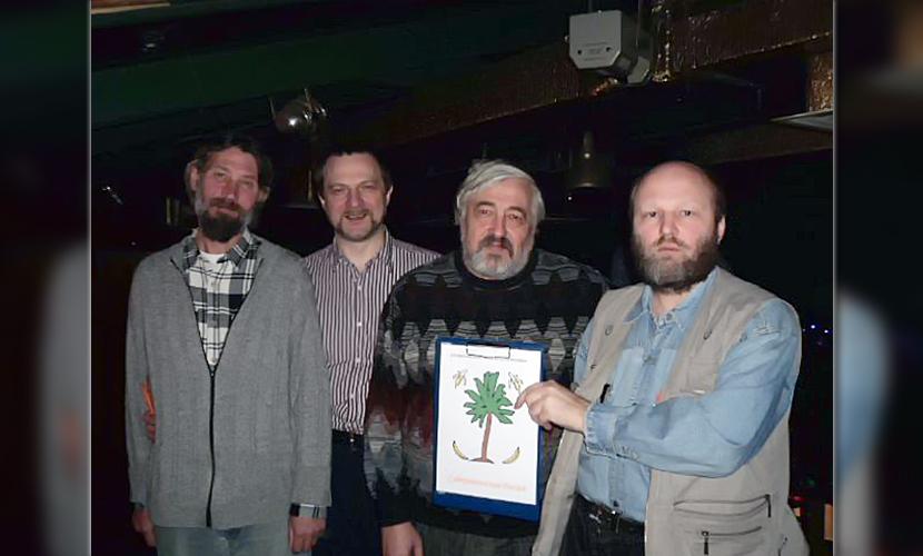 Партия «Яблоко» запоздала с помощью умирающему Прибыловскому всего на месяц
