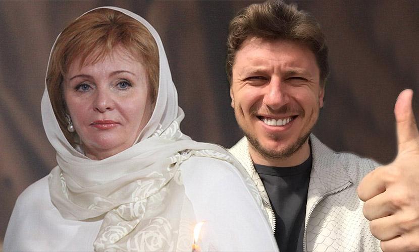 Людмила Путина встречалась с новым мужем будучи первой леди России
