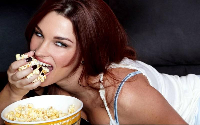 Календарь: 22 января - День воздушной кукурузы (попкорна)
