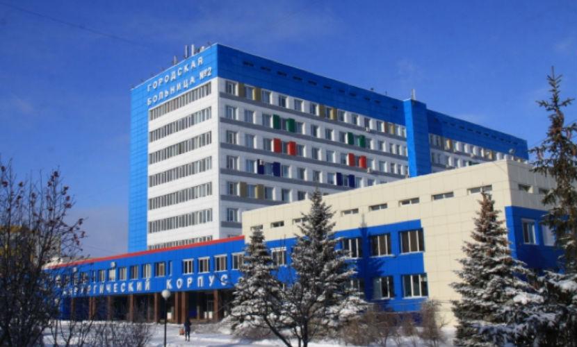 В знаменитой после убийства больнице Белгорода пациент совершил суицид