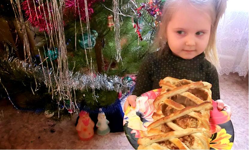 Календарь: 6 января - как правильно трапезничать в Рождественский сочельник