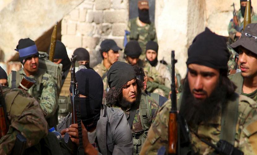 США безосновательно признали «Фронт ан-Нусра» опаснее «Исламского государства», - Касаев