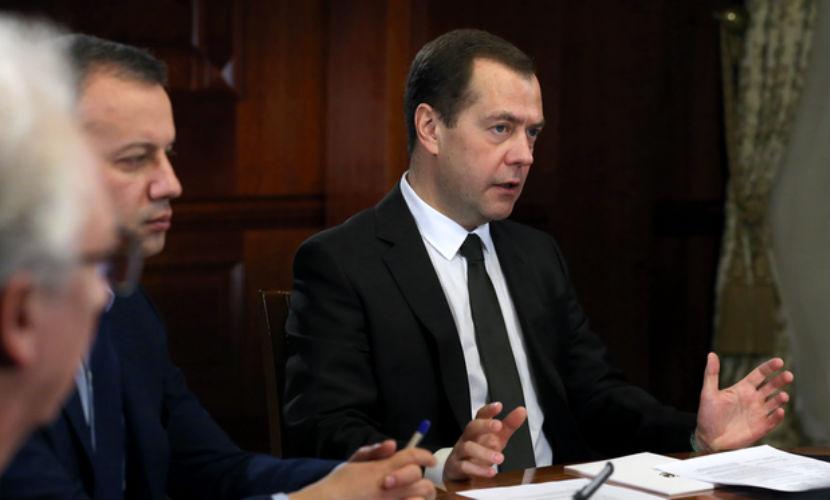 Медведева устроила бы экономика