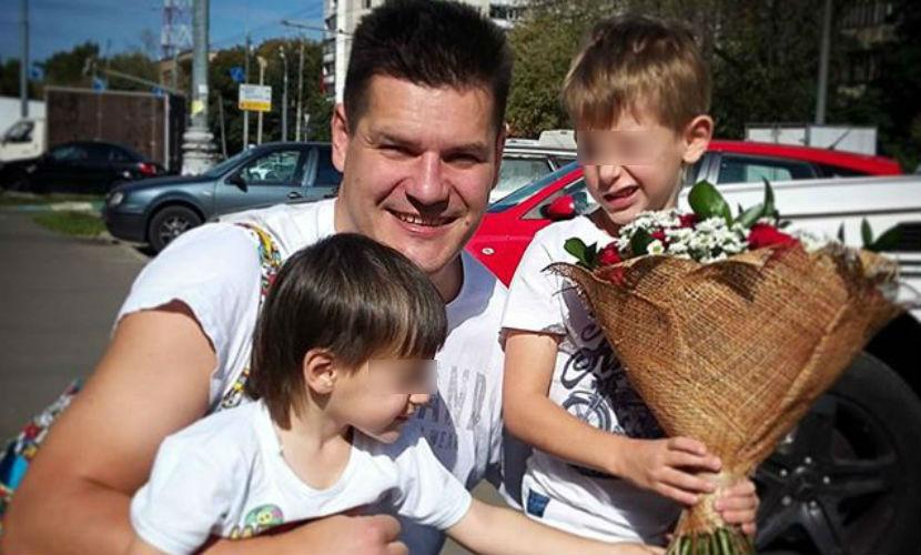 Отец двоих детей таинственно исчез после вечеринки с дракой в Москве