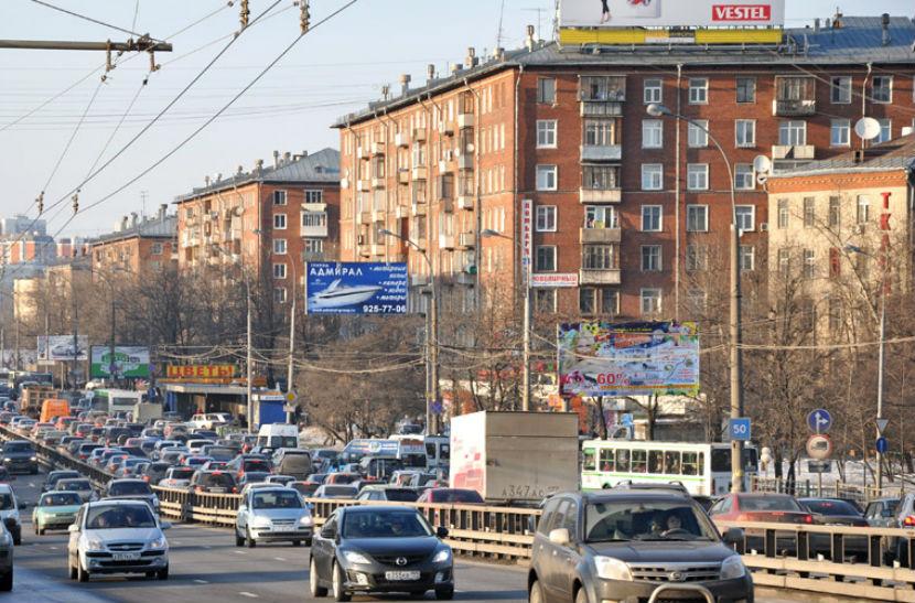 Женщина с ребенком выпала из окна в Москве