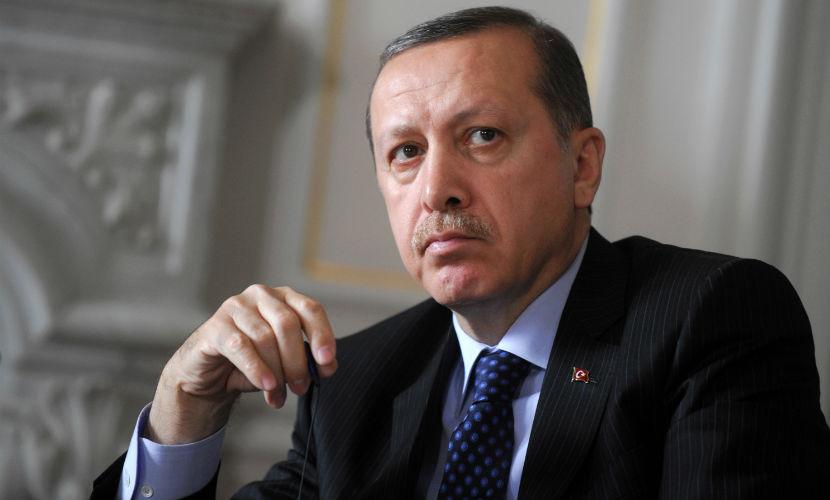Перемирие намажет масло на хлеб Асада, - Эрдоган
