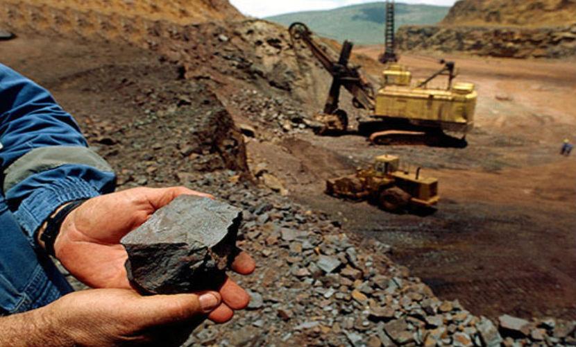 Разведка санкционировала строительство никелевого комбината в Воронежской области