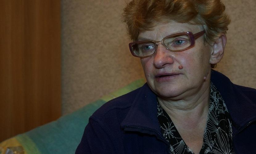 Измученная жительница Волгограда объявила голодовку и обратилась к Путину
