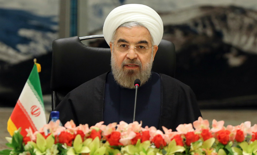 Глава Ирана сделал заявление по Саудовской Аравии