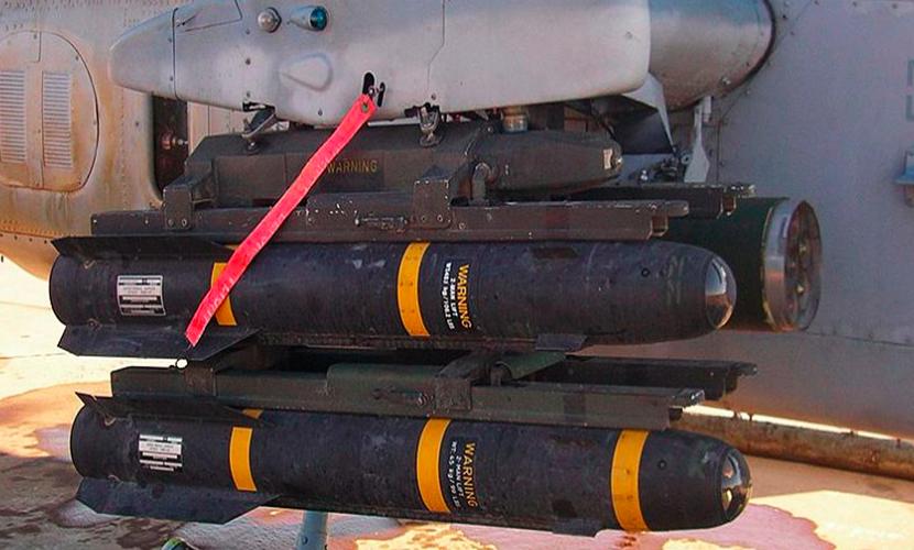 США испугались, что Куба передаст России секретную технологию бомбы, по ошибке отправленной на остров