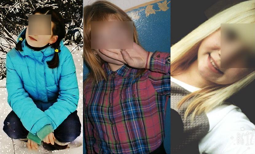 Избившие коньками шестиклассницу школьницы считались «золотой» молодежью Котельнича