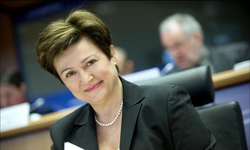Слухи о падении экономики сильно преувеличены, - еврочиновник