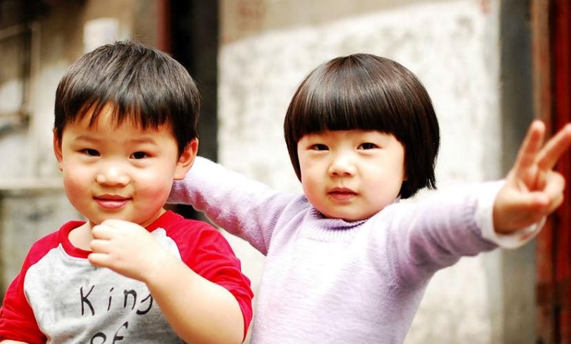 С 2016 года каждая китайская семья может позволить себе второго ребенка