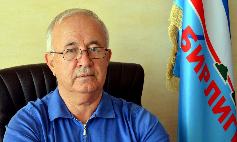 У лидера крымско-татарской организации радикалы отобрали бизнес на Украине