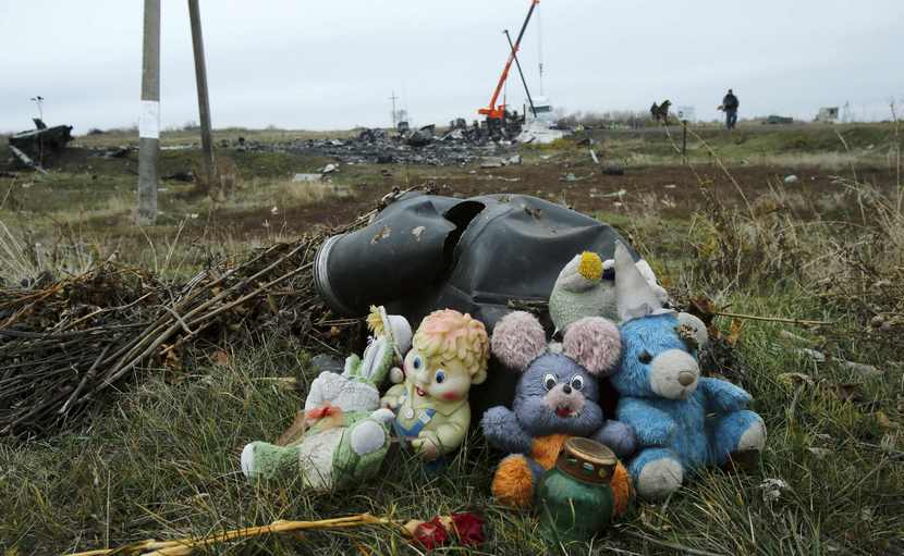 Росавиация нашла шесть новых ошибок в голландском расследовании о сбитом «Боинге»