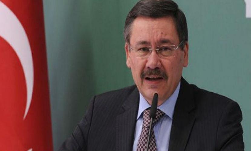 Мэр Анкары потребовал высылки дипломата США из-за поддержки арестованных турецких ученых