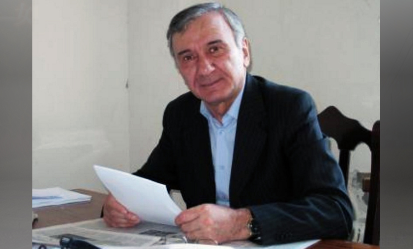 Генпрокурора Южной Осетии насмерть сбил автомобиль