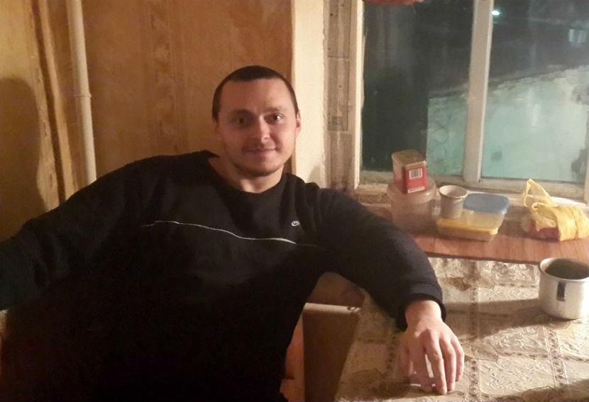 Дмитрий Моргачев погиб в кипятке