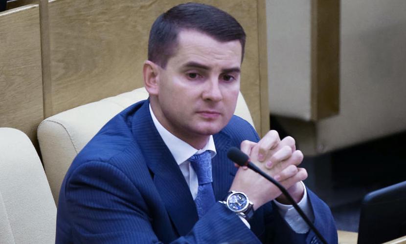 Поправка о списках наблюдателей ударит по всей оппозиции, - депутат