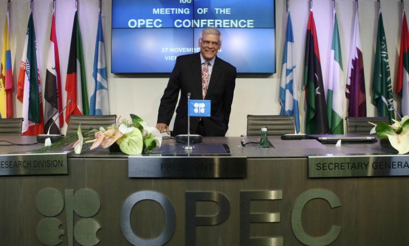 ОПЕК позвал Россию на встречу, чтобы обвинить в обвале нефтяных цен, - политолог