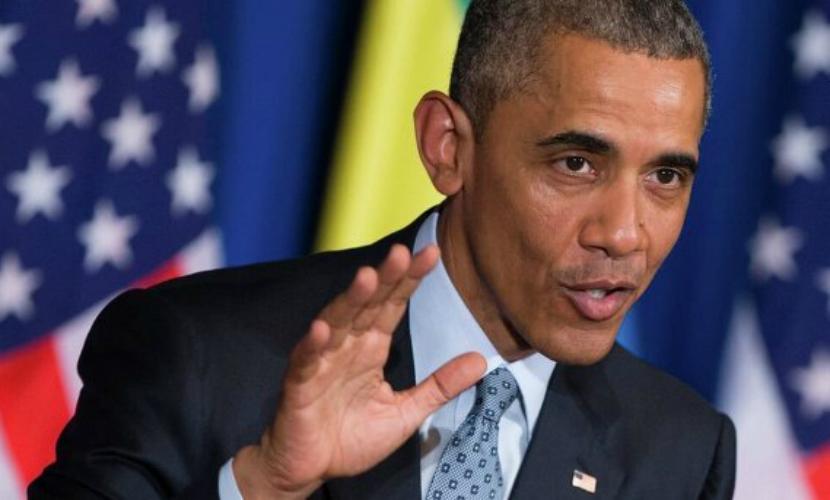 Барак Обама поздравил всех православных мира с Рождеством