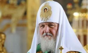 Патриарх Кирилл придумал альтернативу абортам