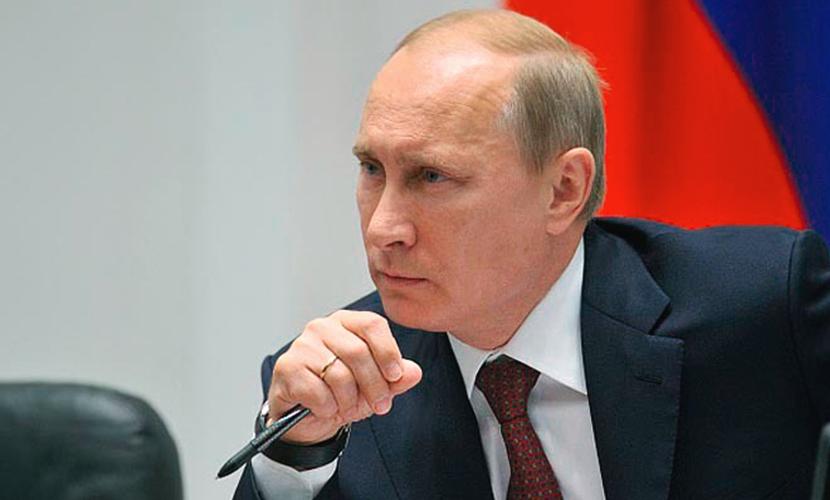 Путин отметил успехи отечественного бизнеса в условиях кризиса