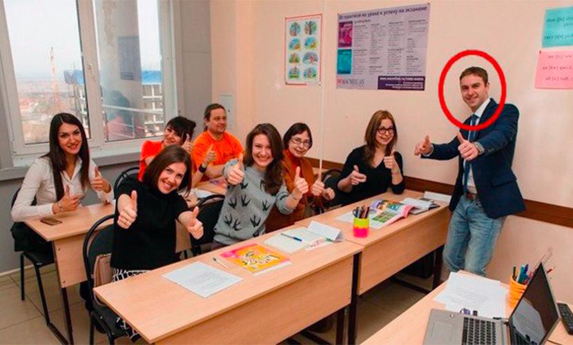 Преподаватель из Британии отсидит три года в колонии Самары